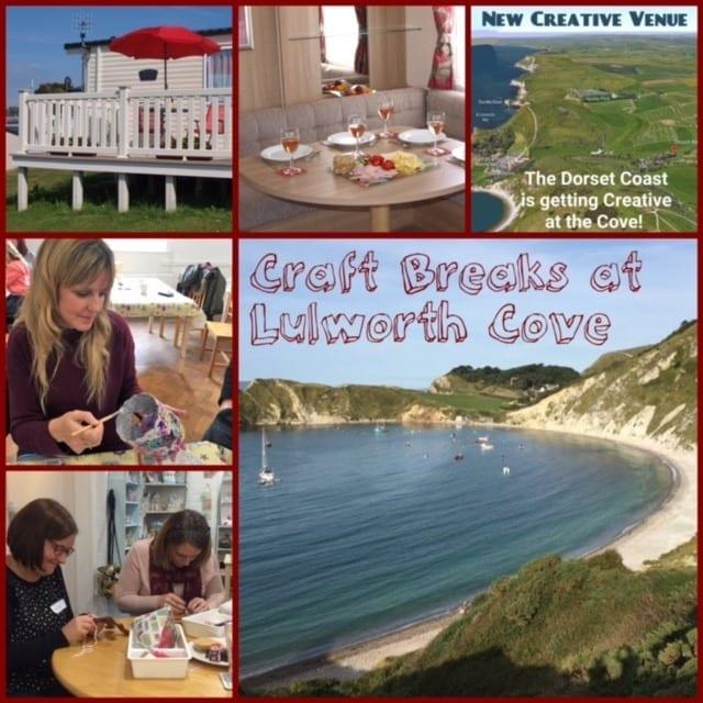 Craft Breaks