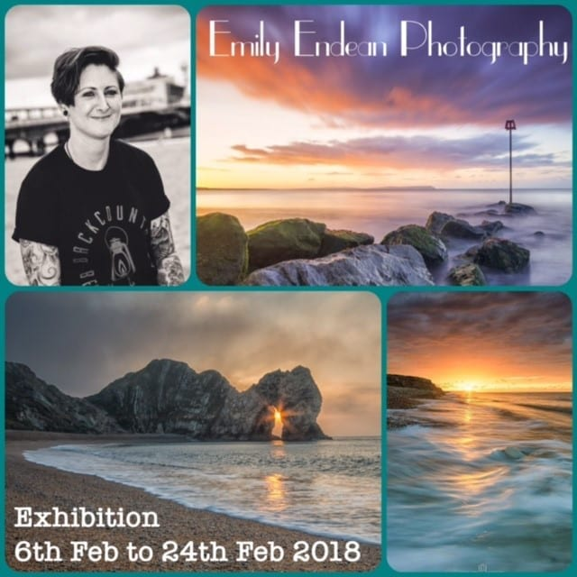 Coming soon – Emily Endean Exhibition